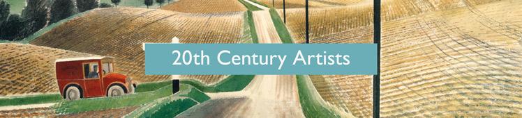 20th Century Artists