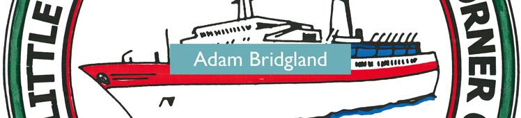 Adam Bridgeland