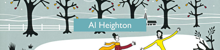Al Heighton