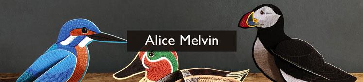 Alice Melvin