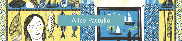 Alice Pattullo