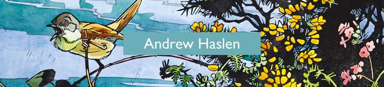 Andrew Haslen