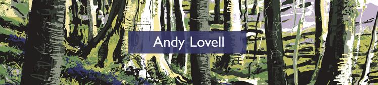 Andrew Lovell