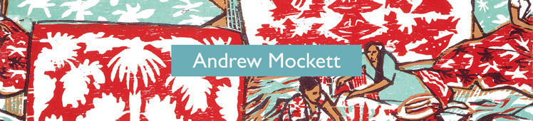 Andrew Mockett