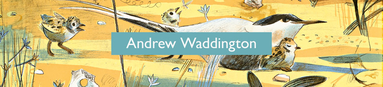 Andrew Waddington