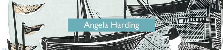 Angela Harding