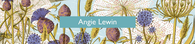 Angie Lewin