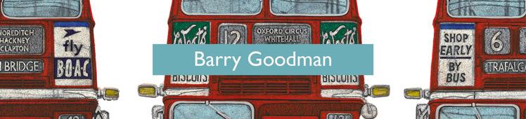 Barry Goodman