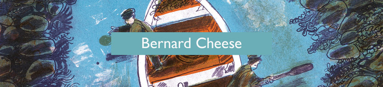 Bernard Cheese