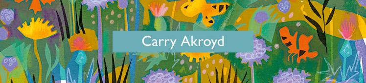 Carry Akroyd