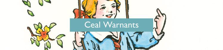 Ceal Warnants