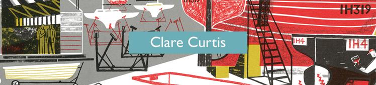 Clare Curtis