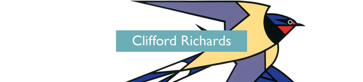 Clifford Richards