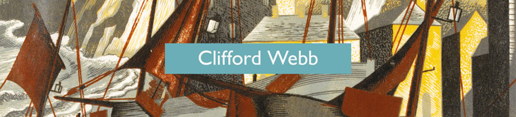 Clifford Webb