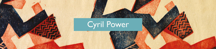 Cyril Power