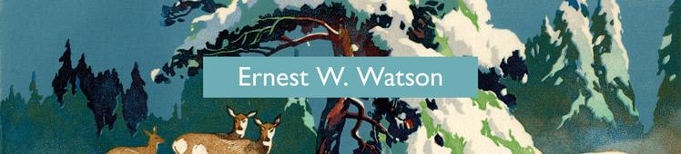 Ernest W. Watson