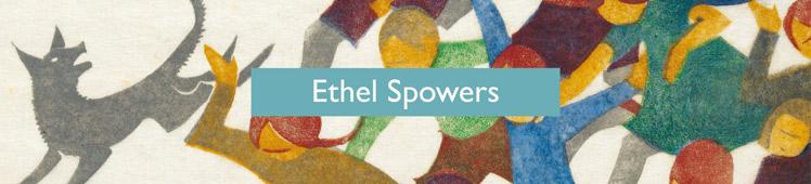 Ethel Spowers