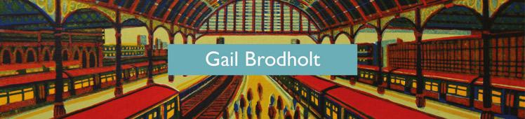 Gail Brodholt