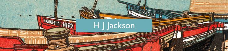 H J Jackson