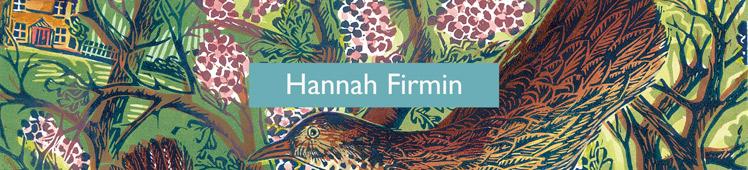 Hannah Firmin