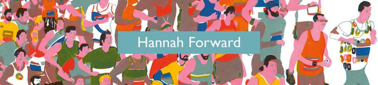Hannah Forward