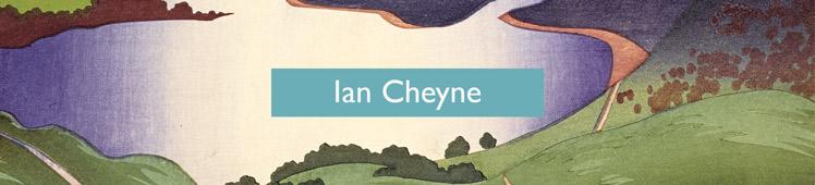 Ian Cheyne