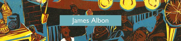 James Albon
