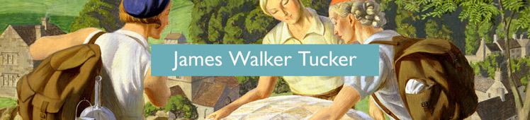 James Walker Tucker