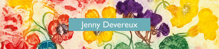 Jenny Devereux