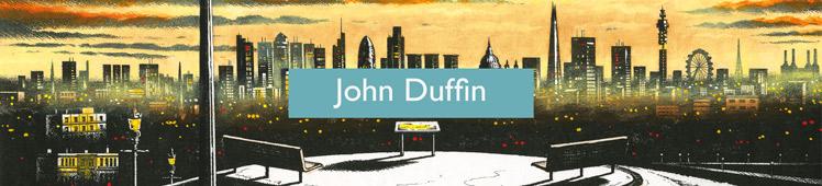 John Duffin