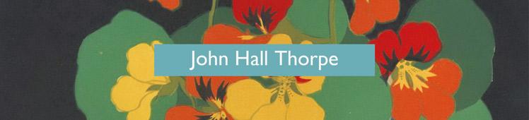 John Hall Thorpe