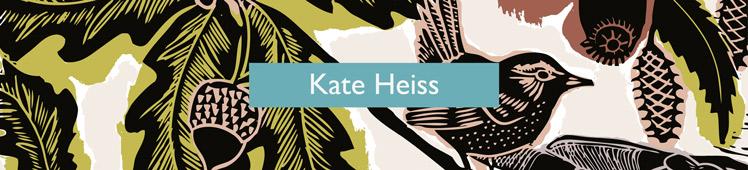 Kate Heiss