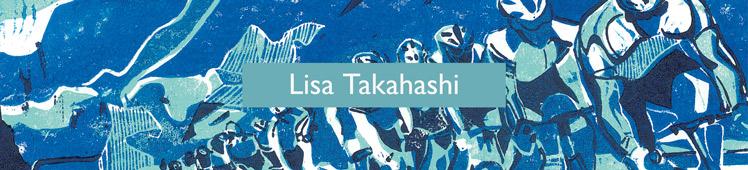 Lisa Takahashi