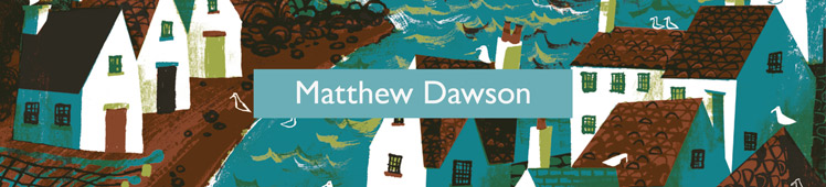 Mathew Dawson