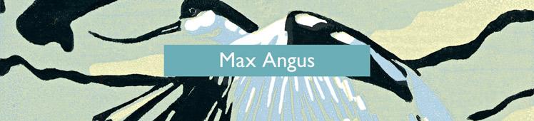 Max Angus