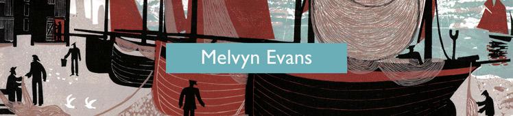 Melvyn Evans