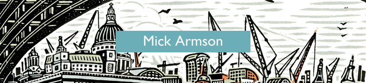 Mick Armson