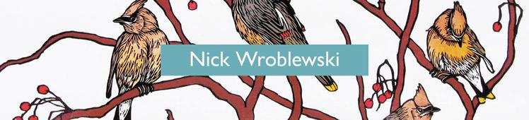 Nick Wroblewski