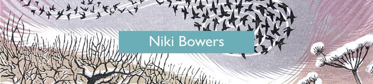 Niki Bowers