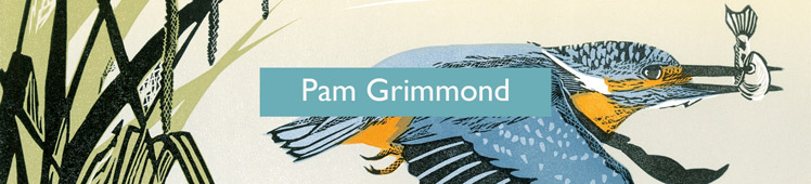 Pam Grimmond