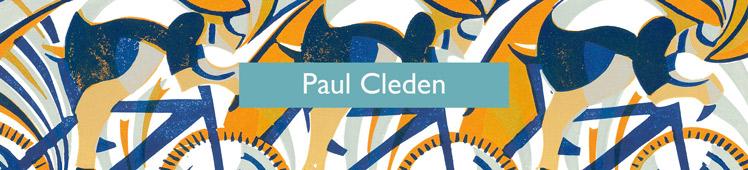 Paul Cleden