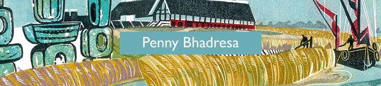 Penny Bhadresa