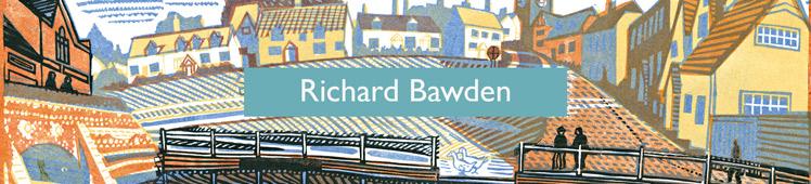 Richard Bawden