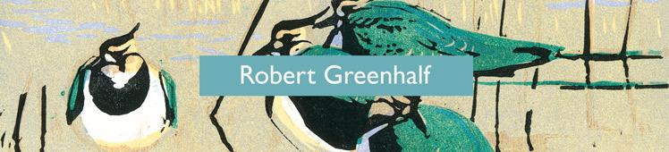 Robert Greenhalf