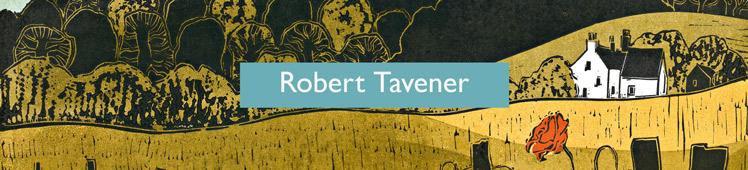 Robert Tavener