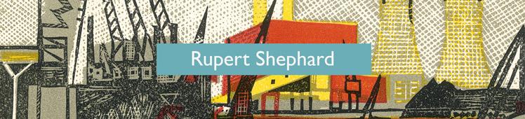 Rupert Shephard