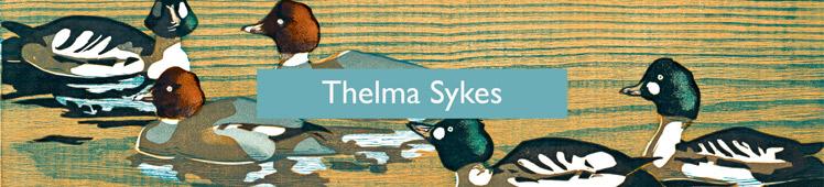 Thelma Sykes