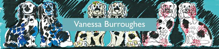 Vanessa Burroughes