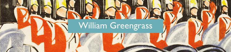 William Greengrass