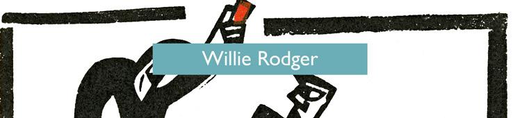 Willie Rodger